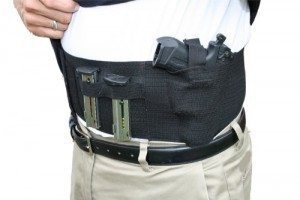 11. Concealed Carry Holster