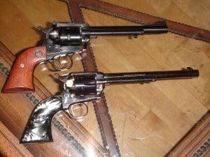 19. 1 Colt Single Action Army